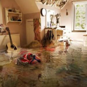 куда обратиться если соседи затопили квартиру